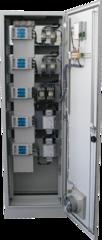 Установки конденсаторные регулируемые УКРМ