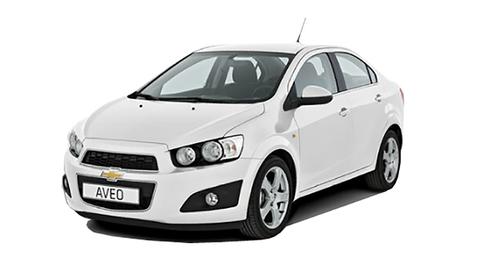 Шевроле Авео / Chevrolet Aveo
