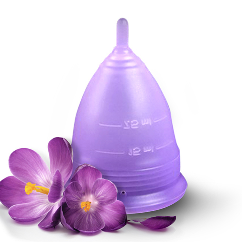 Менструальные чаши Lilu