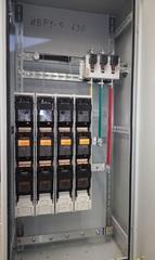 ИВРУ-5 (Инвентарное вводно-распределительное устройство)