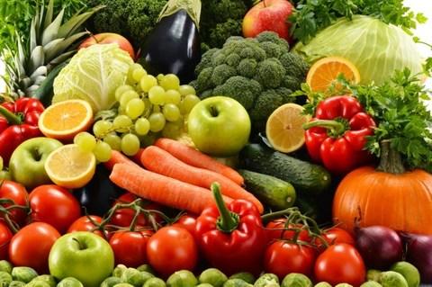 Овощи/Фрукты