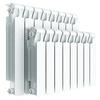 Радиаторы отопления Rifar Monolit