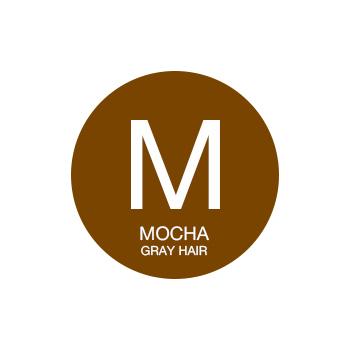 Socolor Extra Coverage - M Мокка (для седых)