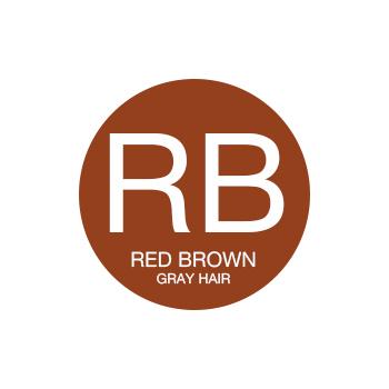 Socolor Extra Coverage - RB Красно-коричневые (для седых)