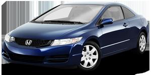 Honda Civic IX 2011-2015