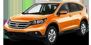 Honda CR-V 4 2012-2015