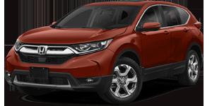 Honda CR-V 5  2016-2018