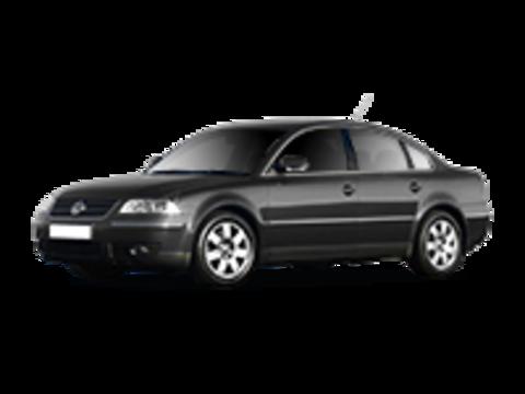 B5 1996-2005 седан