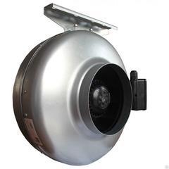 Канальные круглые вентиляторы Эра Tornado EBM