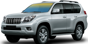 Land Cruiser Prado 150 2010-2013