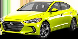 Hyundai Elantra VI 2016-н.в.