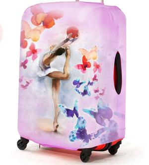 Чехлы для чемодана