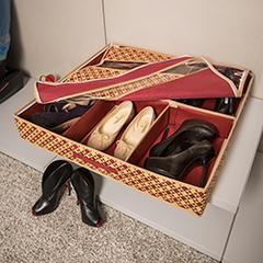Органайзеры для обуви