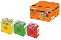 Трансформаторы тока ТТН цветные (кл.точн.0,5) МПИ 8 лет