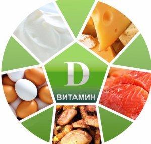 Витамин D