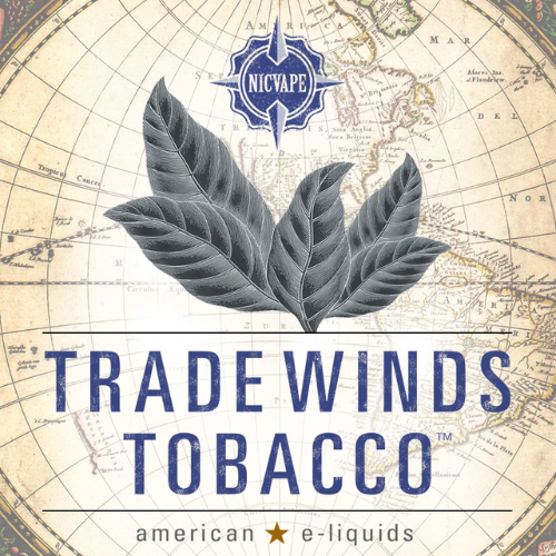 Tradewinds Tobacco by NicVape