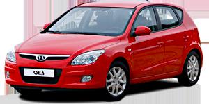 Hyundai i 30 II 2012-2017