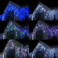 Гирлянда Бахрома Фасадная LED