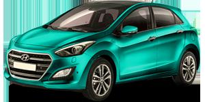 Hyundai i 30 III 2017-н.в.