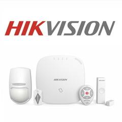 Беспроводная Wi-Fi/LAN/GSM сигнализация Hikvision