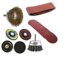 Инструменты для шлифования