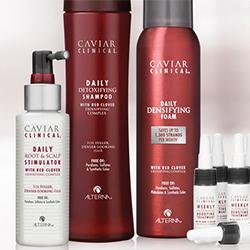Caviar Clinical - Против выпадения