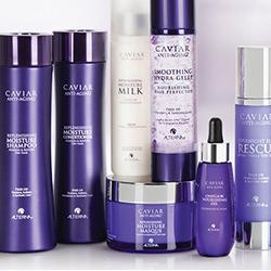 Caviar Moisture - Для увлажнения сухих волос
