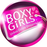 Boxy Girls Бокси Герлз