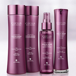 Caviar Infinite Color Hold - Для окрашенных волос