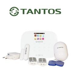 Беспроводная GSM сигнализация Tantos