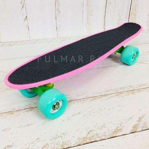 Самокаты и скейтборды