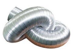 ВА Компакт (до 3м) алюминиевые гофрированные