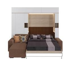 Шкафы-кровати-диваны трансформеры