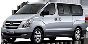Hyundai Starex (H-1) II 2008-2016