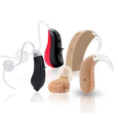 Программируемые слуховые аппараты