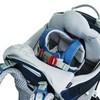 Картинка рюкзак-переноска Osprey Poco AG Plus Black