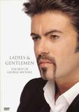 George Michael / Ladies & Gentlemen (The Best Of George Michael)(DVD)