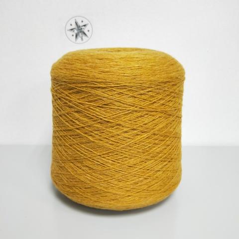 JC Rennie & CO, Supersoft, Шерсть ягненка 100%, Умеренный желтый, 1/11.3, 1130 м в 100 г