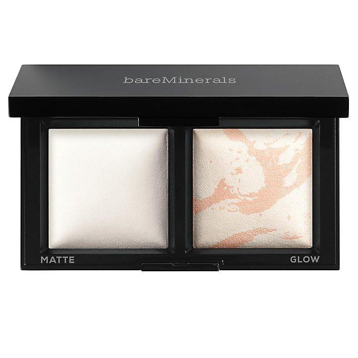 Пудра-хайлайтер Invisible Light™ Translucent Powder Duo