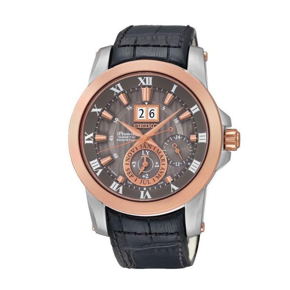Наручные часы Seiko Premier SNP114J2 фото