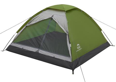 Туристическая палатка TREK PLANET Lite Dome 2