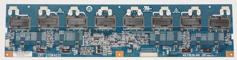 4H.V1838.491 CPT 370WA03S инвертор телевизора Samsung