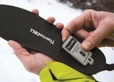 Стельки с подогревом со съемными аккумуляторами ThermaCell XL