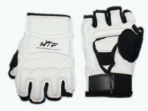 Перчатки для тхеквондо. Размер L. :(ZTT-005L):