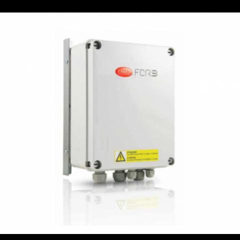 Регулятор скорости вращения вентилятора