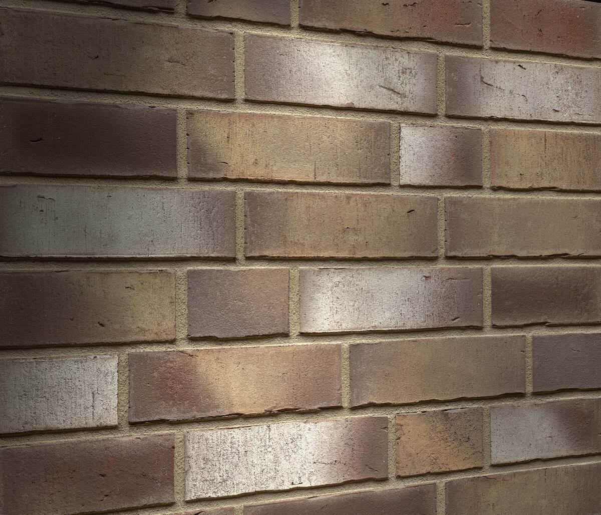 Feldhaus Klinker - R932NF14, Vario Geo Carina, 240х71х14 - Клинкерная плитка для фасада и внутренней отделки
