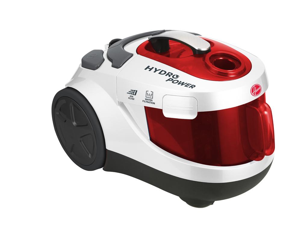 Пылесосы Контейнерный пылесос HYDROPOWER HYP1610 019