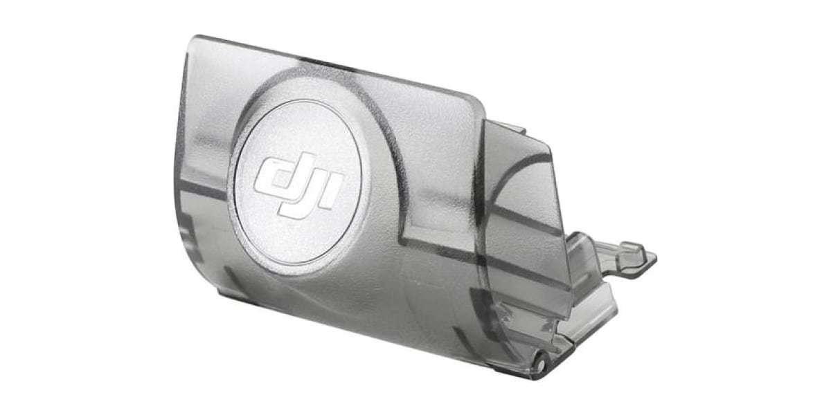 Защита подвеса DJI Mavic Air Gimbal Protector (Part12) вид сбоку