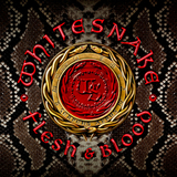Whitesnake / Flesh & Blood (2LP)