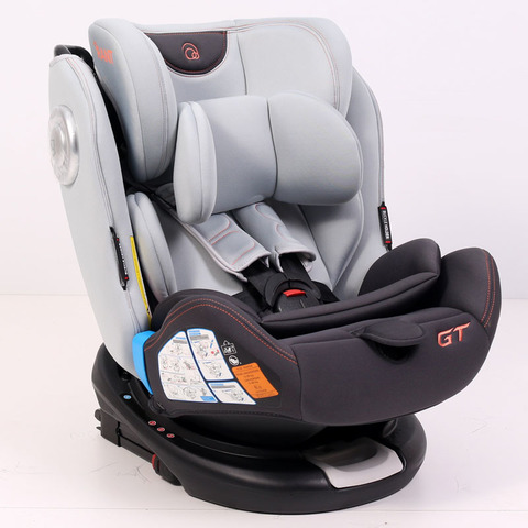 Rant GT isofix Top Tether